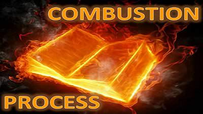 COMBUSTION PROCESS