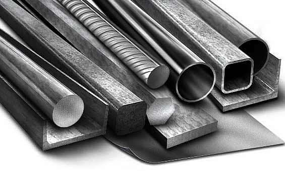 Steel is prepared by mixing of carbon in iron